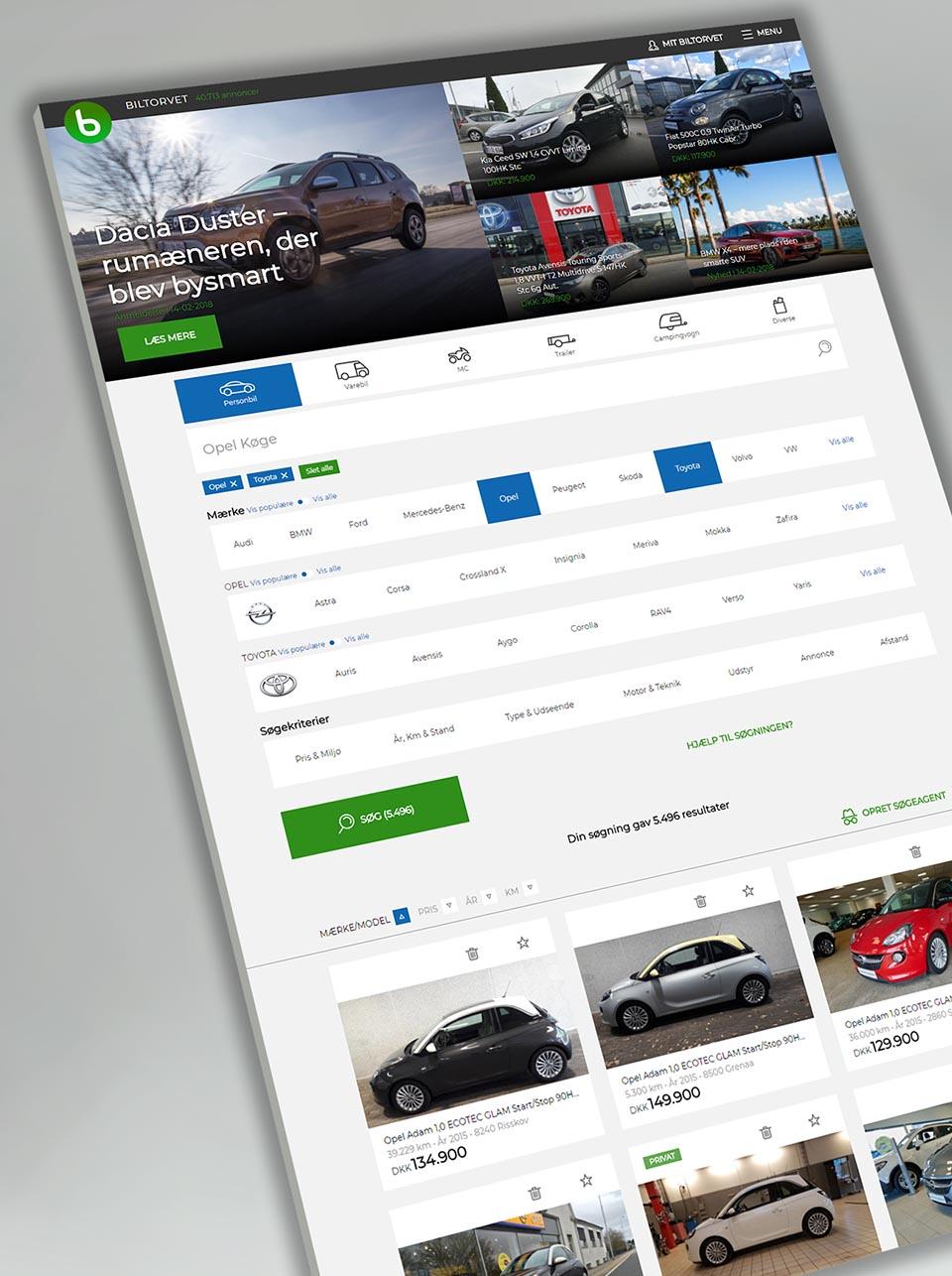 Auto IT - løsninger til bilbranchen | AutoIT