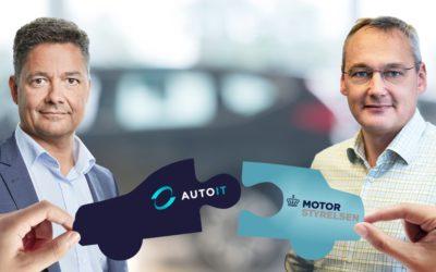 Auto IT vinder stort udbud: Skal bedømme bilpriser for staten med kunstig intelligens