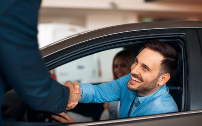 Meget bedre end vi troede – sådan øgede bilhus salget