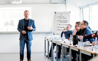 Ny uddannelse om bilkundens digitale rejse