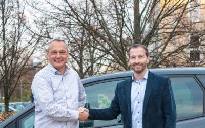 Santander og Biltorvet lancerer online finansiering