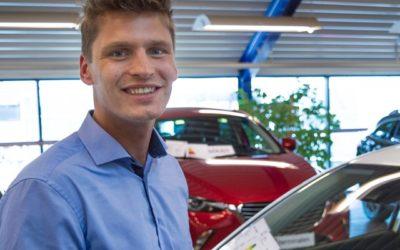 App'en der gør det let at være bilsælger