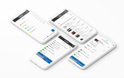 Ny app klar