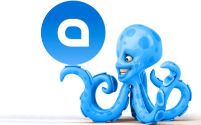 AutoDesktop – digital blæksprutte med 40 arme