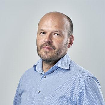 Claus Hallas Nielsen