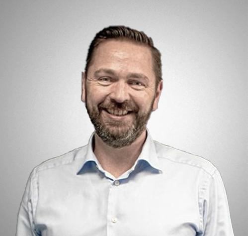 Tim Kongsbach