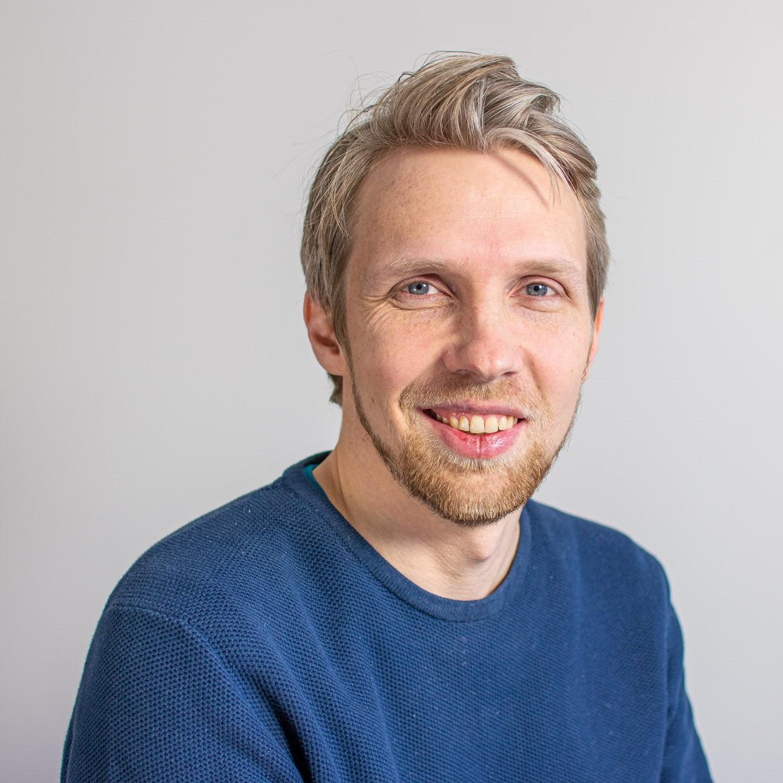Kristoffer Holmberg