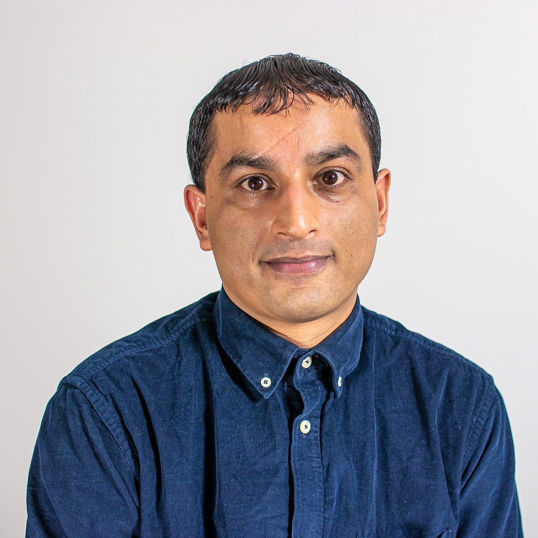 Usman Iqbal