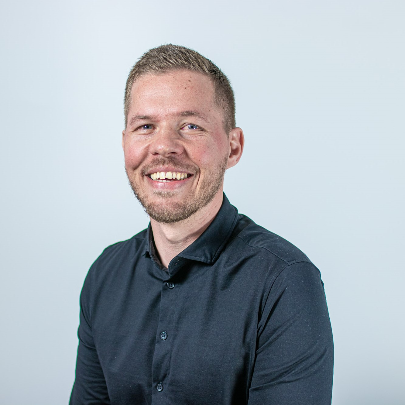 Lars Christian Olsen