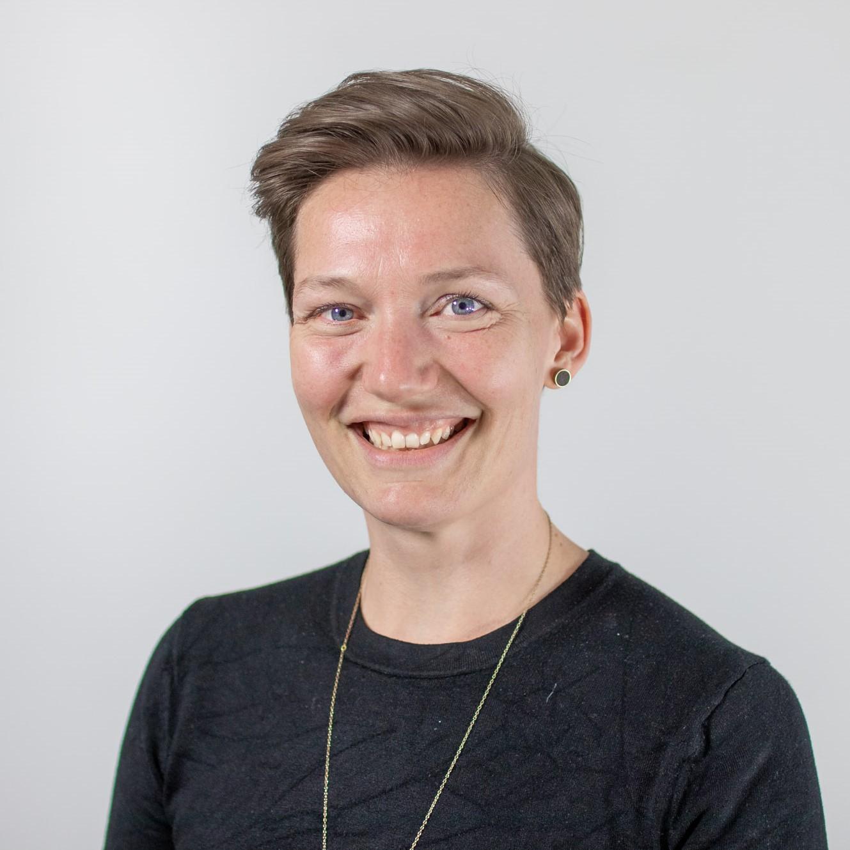 Ida Vognsen Pedersen