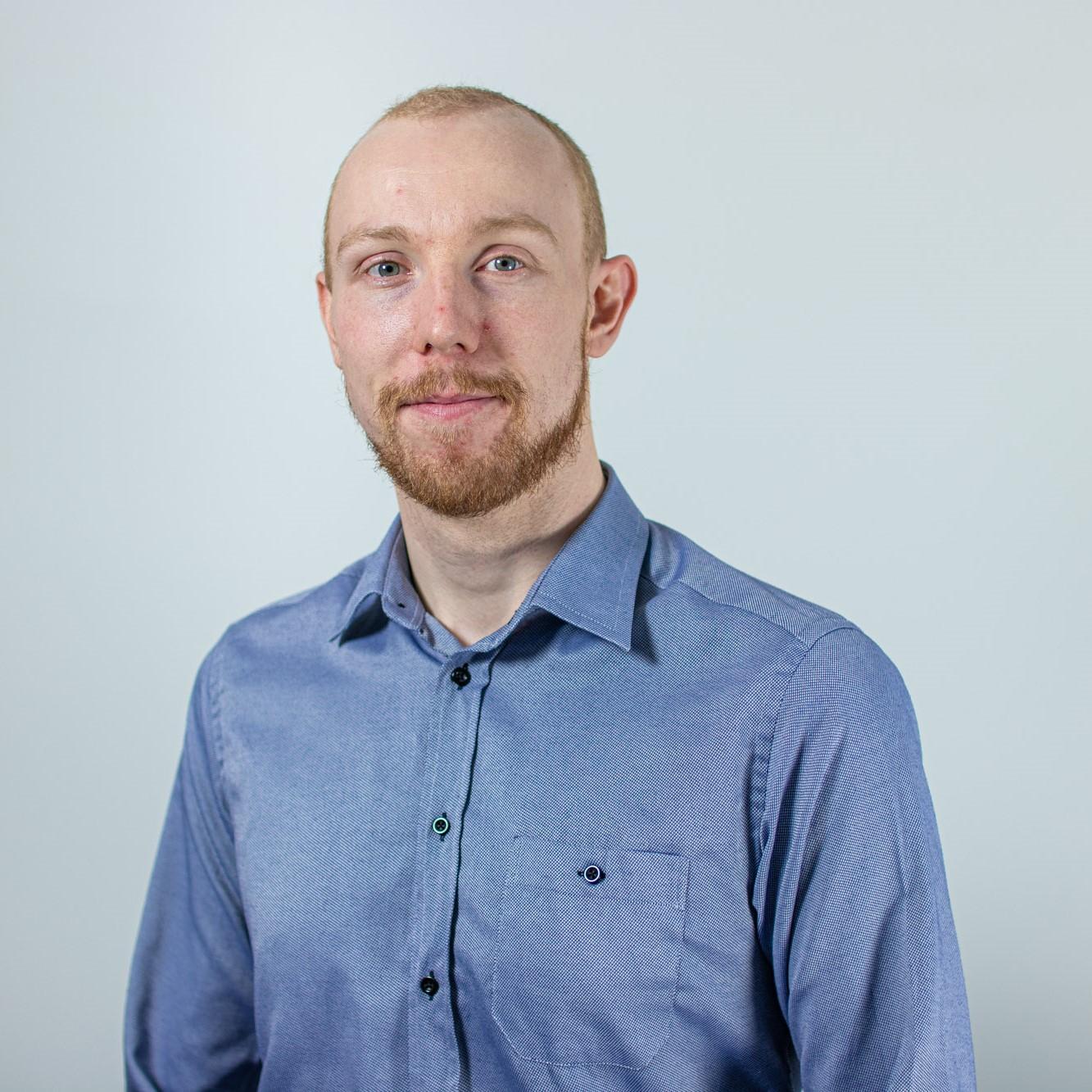 Marcus Meldgaard Jensen